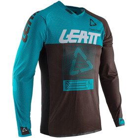Leatt DBX 4.0 Ultraweld Jersey Men ink